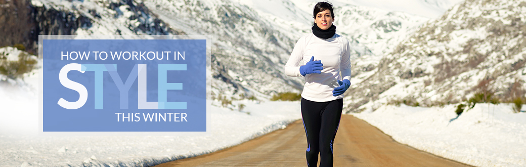 stylish workout clothes for winter