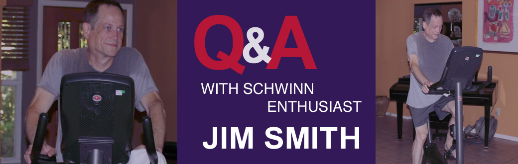 How a Schwinn 170 changed Jim Smith's life