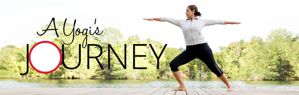 A Yogi's Journey